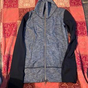 lululemon athletica Jackets & Coats - Lululemon daily yoga jacket